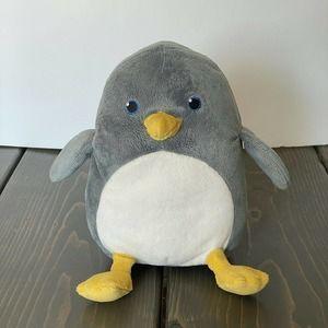 "Kohls Cares Plush Penguin on vacation 9"""